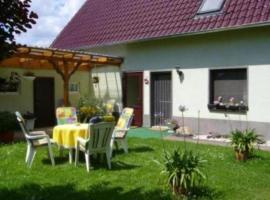 Haus Feldmühle