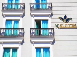 K Suites Hotel, Estambul