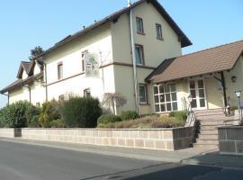 Gasthaus Zum Specht, Hösbach