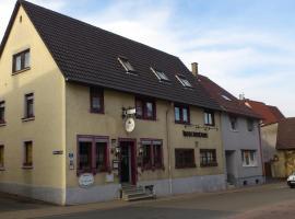 Hotel Kraichgauidylle