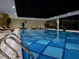 Margi Hotel, Edirne