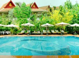 Sonalong Boutique Village & Resort, Siem Reap