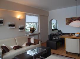 Berghaus Tirol - Luxus Apartement, Seefeld in Tirol
