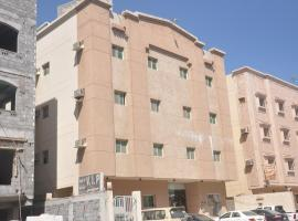 VIP Building-Al Buainain Apartment, Dammam
