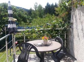 Ferienwohnung Steinbacher