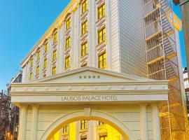 Lausos Palace Hotel Şişli, Estambul