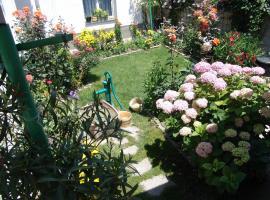 Bogdanoski Studios & Guest Rooms, Ohrid