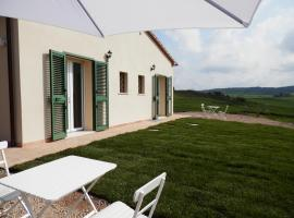 Poggiobono Country House, Marsiliana