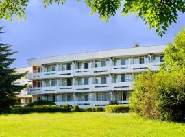 Panorama Hotel, Albena
