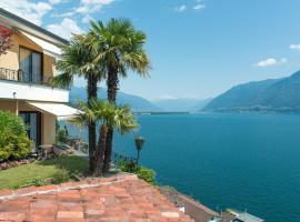 Boutique Hotel La Rocca, Ronco sopra Ascona
