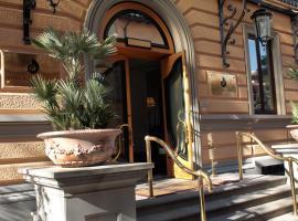 Hotel Albani Firenze, Florence