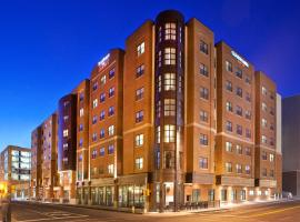 Courtyard by Marriott Syracuse Downtown at Armory Square, Сиракьюс