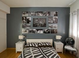 The Photos Room, Rome