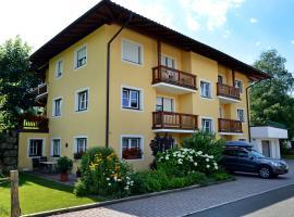 Appartement Lisa Schweiger, Kirchberg in Tirol