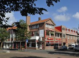 Hotel Royal, IJmuiden