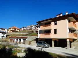 Krasi Apartments in Zornitsa Complex, Stoykite