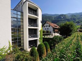 Hotel Schatzmann, Triesen