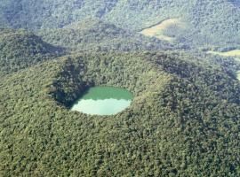 Cerro Chato Ecolodge, Fortuna