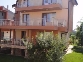 Zenith Guest House, Sozopol
