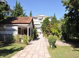 Drosia Apartments, Asproválta