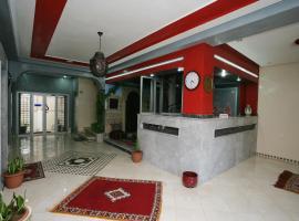 Hôtel Abda, Safi