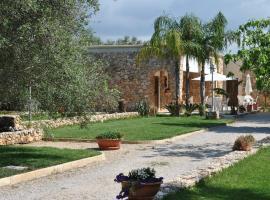 Borgo Console, Porto Cesareo