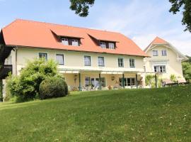 Landhaus Strussnighof, Пёрчах-ам-Вёртерзе
