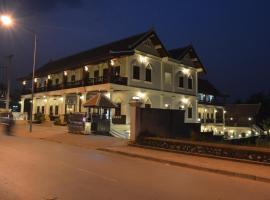 Sunway Hotel, Luang Prabang