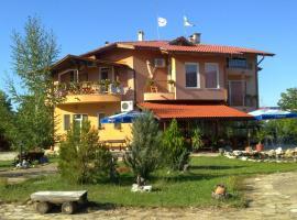 Sveti Georgi Guest House, Vŭrshets