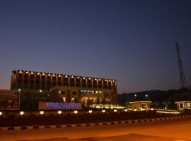 Great Wall Hotel - Nay Pyi Taw, Oattara Thiri