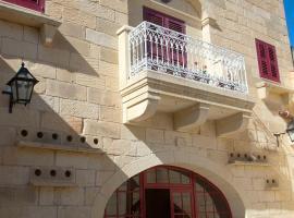 Ta Kullarina Farmhouse, Żebbuġ