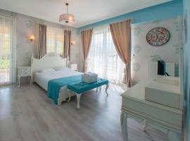 Room Room Hotel, Sapanca