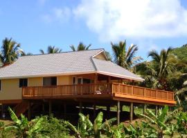 Muri Heights, Rarotonga