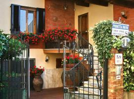 Primettahouse, San Gimignano
