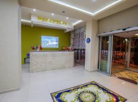 Hotel Seven Brothers, Nevşehir