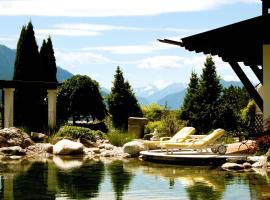 Hotel Lärchenhof Natur, Seefeld in Tirol