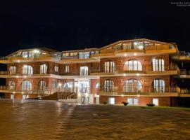 Ionion Star Hotel, Préveza