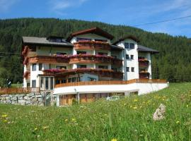 Hotel Humlerhof, Gries am Brenner