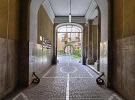 Polinari Rooms San Pietro Roma, Roma
