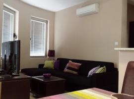 Apartment Nina, Budua