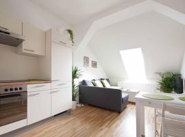 Helles & freundliches City-Apartment, Graz