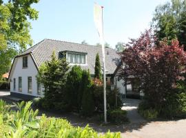 Pension de Eijckenhoff, Putten