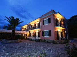 Argo Hotel, Perama