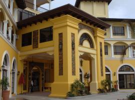 Planta Centro Bacolod Hotel & Residences, Bacolod