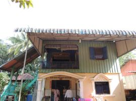 Pangolin Guesthouse, Chi Phat