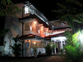 Tharusha Holiday Inn, Galle