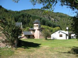 Hosteria Tres Picos, Lago Puelo