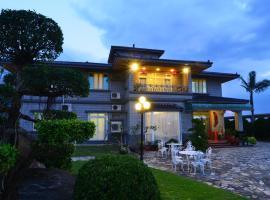 Yunju House, 礁溪