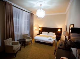 Twins Hotel, Dushanbe