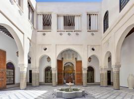 Riad Palais Bahia Fes, Fez